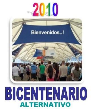 2010 Bicentenario Alternativo