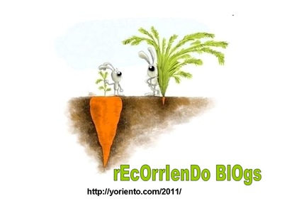 recorriendoBlogs