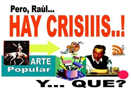 crisisRaul