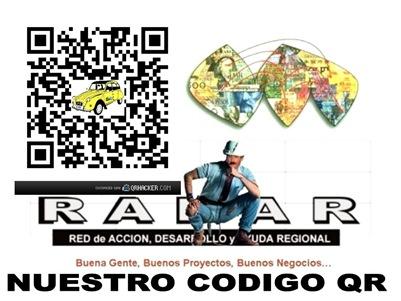 RADAR_QR